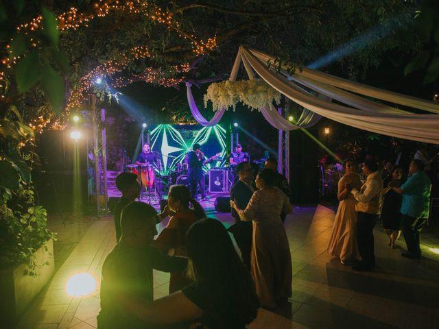 La boda de Reynaldo y Briseida en Matamoros, Tamaulipas 106