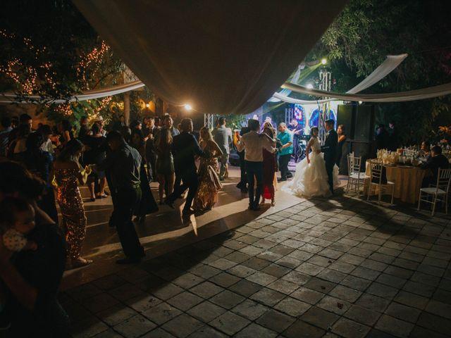 La boda de Reynaldo y Briseida en Matamoros, Tamaulipas 110