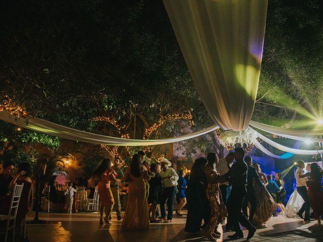 La boda de Reynaldo y Briseida en Matamoros, Tamaulipas 111