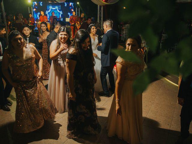 La boda de Reynaldo y Briseida en Matamoros, Tamaulipas 112