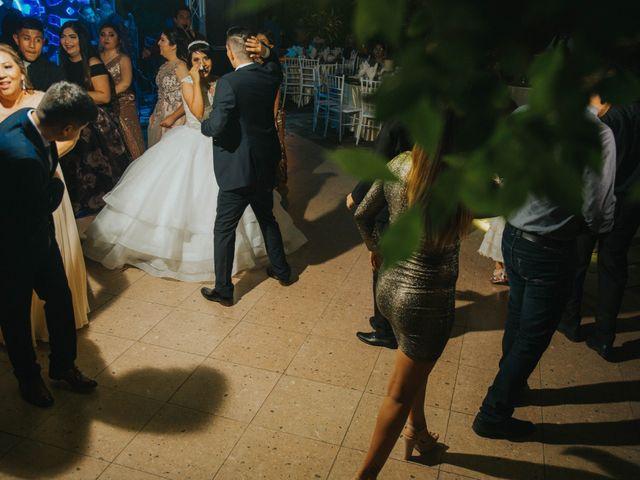 La boda de Reynaldo y Briseida en Matamoros, Tamaulipas 113