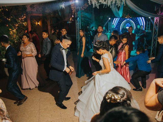 La boda de Reynaldo y Briseida en Matamoros, Tamaulipas 114