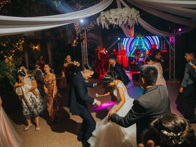 La boda de Reynaldo y Briseida en Matamoros, Tamaulipas 115
