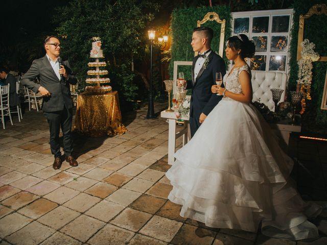 La boda de Reynaldo y Briseida en Matamoros, Tamaulipas 116