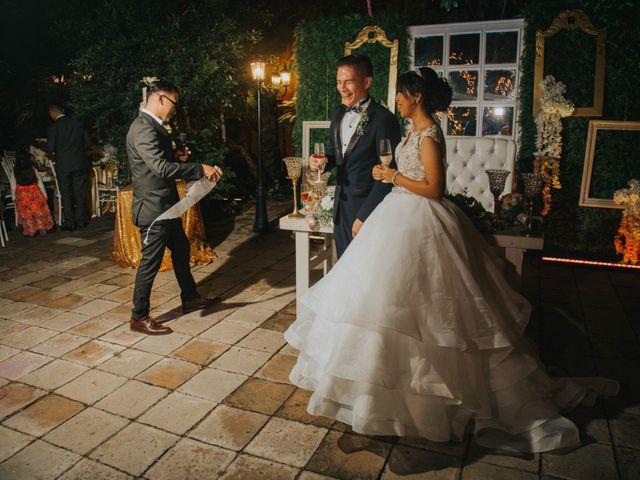La boda de Reynaldo y Briseida en Matamoros, Tamaulipas 117