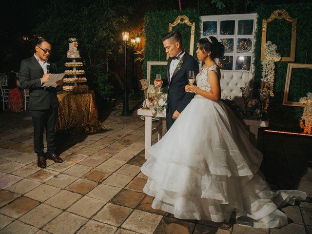 La boda de Reynaldo y Briseida en Matamoros, Tamaulipas 118