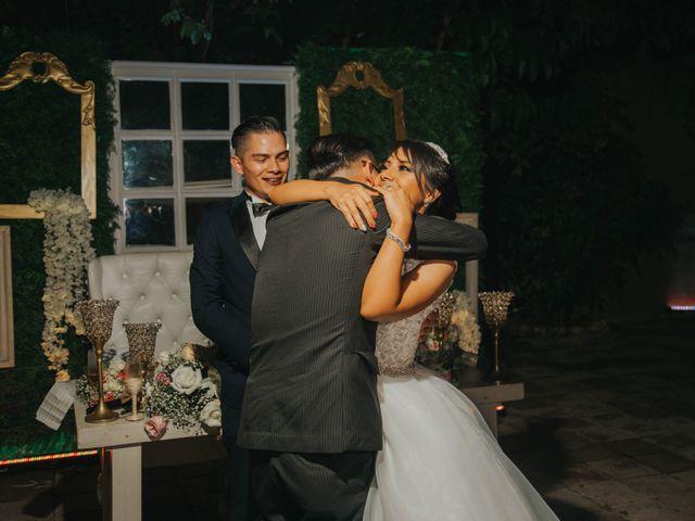 La boda de Reynaldo y Briseida en Matamoros, Tamaulipas 120