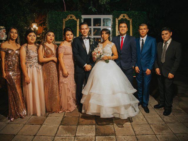 La boda de Reynaldo y Briseida en Matamoros, Tamaulipas 121