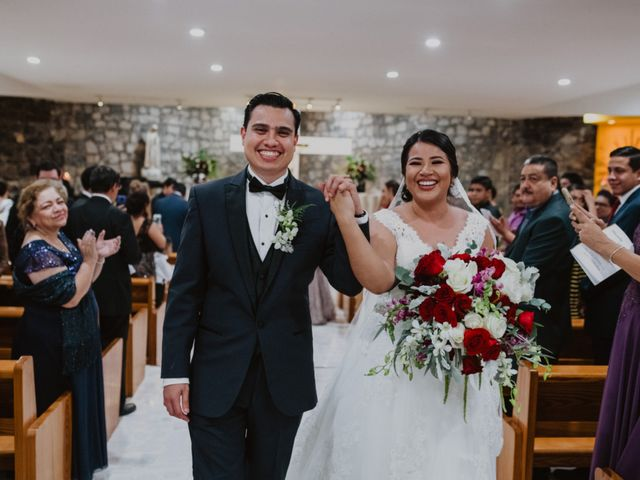 La boda de Jesús Alberto  y Mariely Argentina