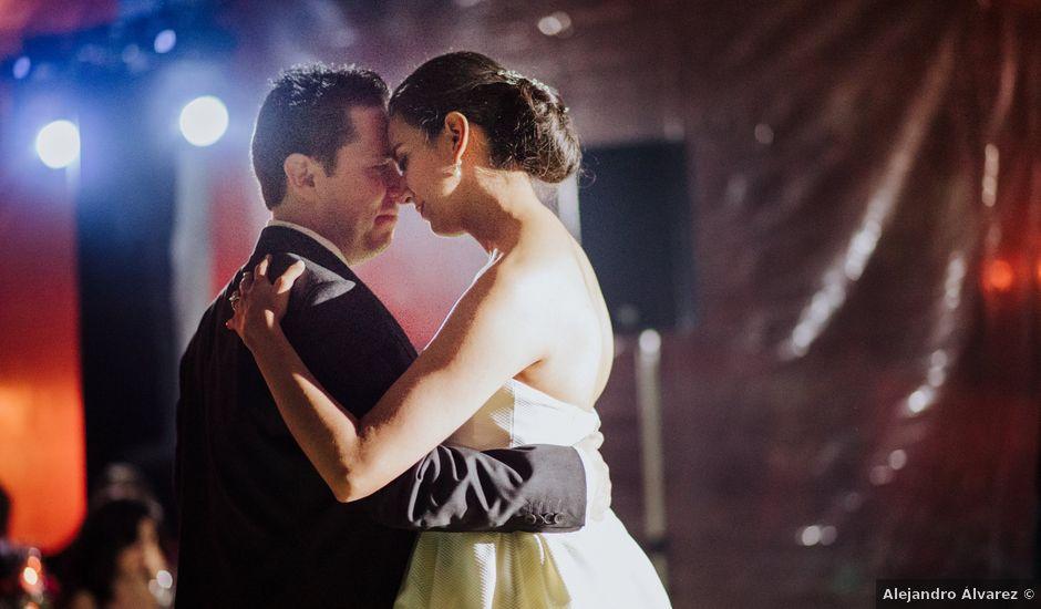 La boda de Victor y Mariana en Tlalpan, Ciudad de México