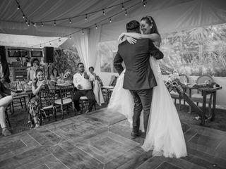 La boda de Stephanie y Abraham 2