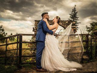 La boda de Stephanie y Abraham 3