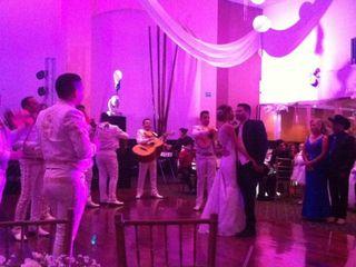 La boda de Cynthia   y Mario   3