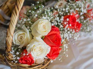 La boda de Fernanda y Edder 2