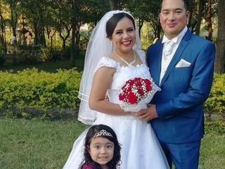 La boda de Monica  y Miguel Angel 3