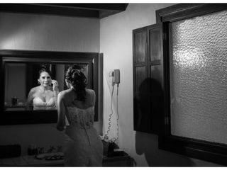 La boda de Claudia y Héctor 1