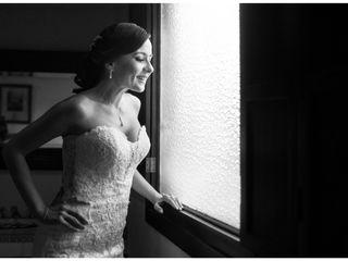 La boda de Claudia y Héctor 2