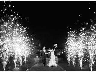 La boda de Claudia y Héctor