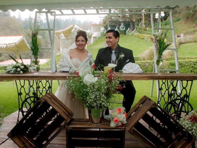 La boda de Madel y Ivan