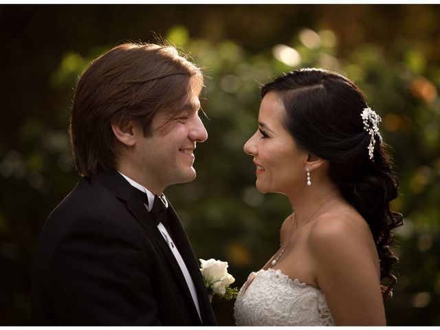 La boda de Héctor y Claudia en Tlajomulco de Zúñiga, Jalisco 1