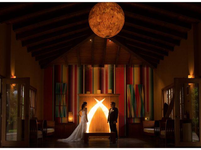 La boda de Héctor y Claudia en Tlajomulco de Zúñiga, Jalisco 2