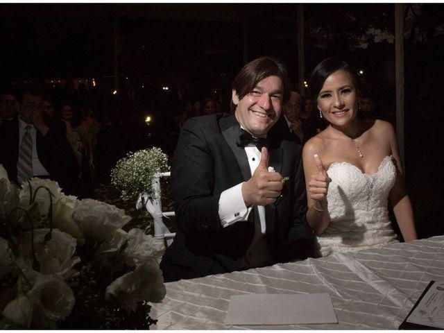 La boda de Héctor y Claudia en Tlajomulco de Zúñiga, Jalisco 20