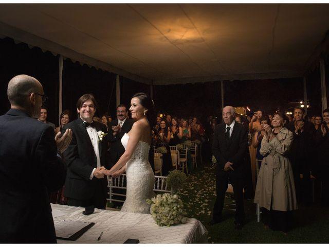 La boda de Héctor y Claudia en Tlajomulco de Zúñiga, Jalisco 22