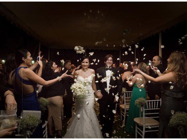 La boda de Héctor y Claudia en Tlajomulco de Zúñiga, Jalisco 23