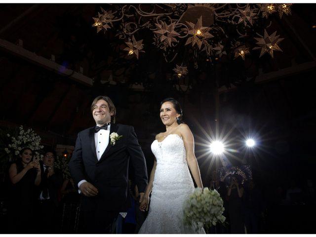 La boda de Héctor y Claudia en Tlajomulco de Zúñiga, Jalisco 25