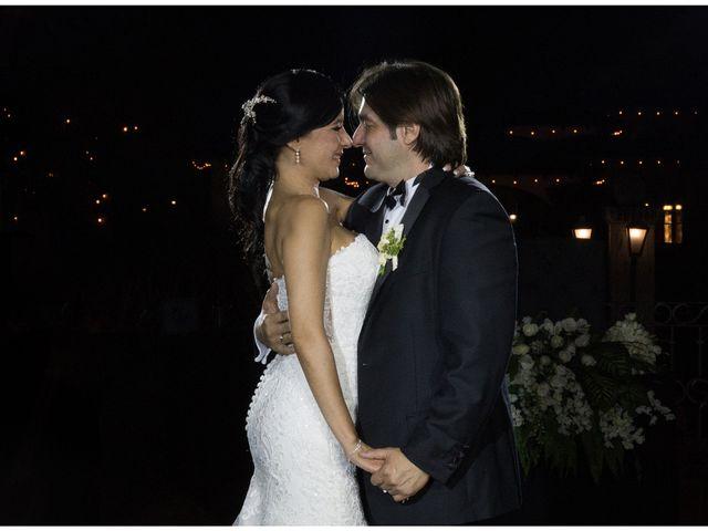 La boda de Héctor y Claudia en Tlajomulco de Zúñiga, Jalisco 27