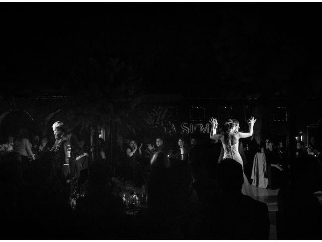 La boda de Héctor y Claudia en Tlajomulco de Zúñiga, Jalisco 29