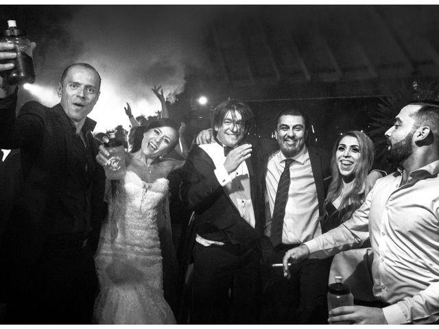 La boda de Héctor y Claudia en Tlajomulco de Zúñiga, Jalisco 42