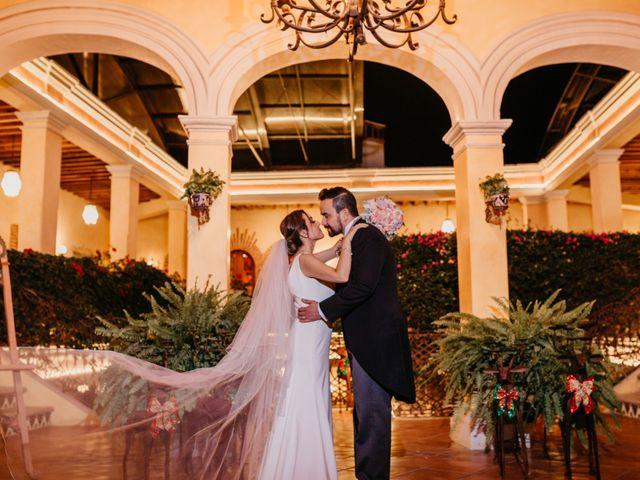 La boda de Norma y Alejandro