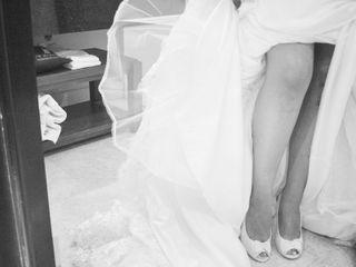 La boda de Magali y Gastón 1