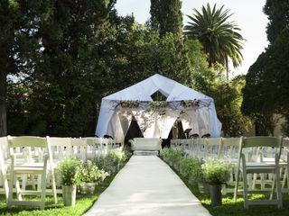 La boda de Mariela y Eduardo 2