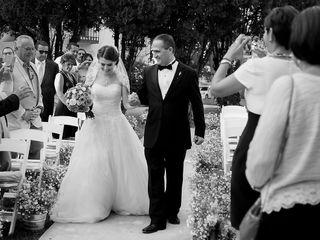 La boda de Mariela y Eduardo 3