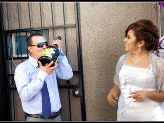 La boda de Patto y Oscar 2