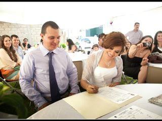 La boda de Patto y Oscar 3