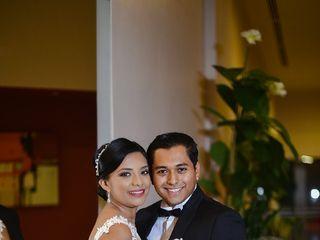 La boda de Yara y Jorge 1