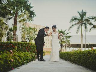 La boda de Yara y Jorge 2