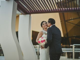 La boda de Yara y Jorge 3