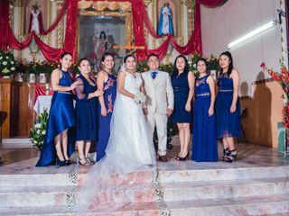 La boda de Yuliana y Eder 1