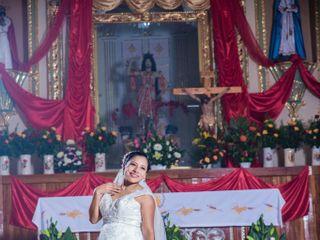 La boda de Yuliana y Eder 2