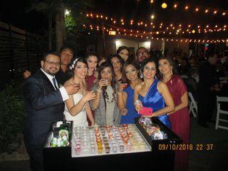 La boda de Francisco y Kenia Berenice 2
