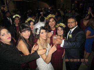 La boda de Francisco y Kenia Berenice 3