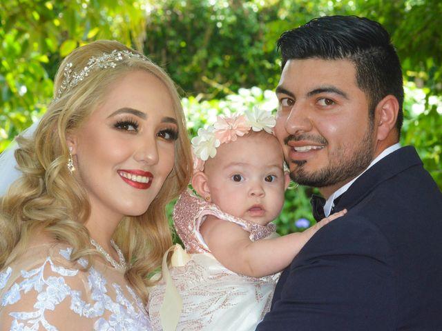 La boda de Alan y Evelyn en Zapopan, Jalisco 1