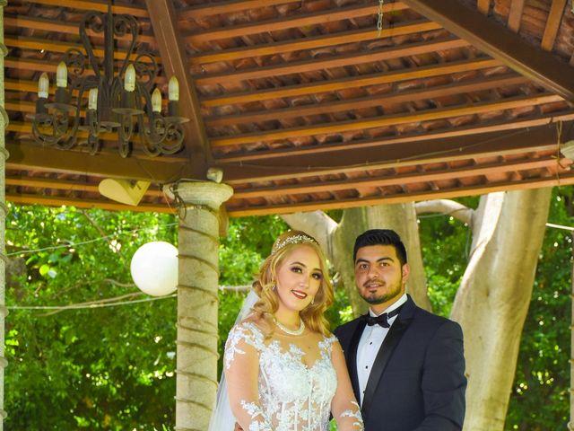 La boda de Alan y Evelyn en Zapopan, Jalisco 4
