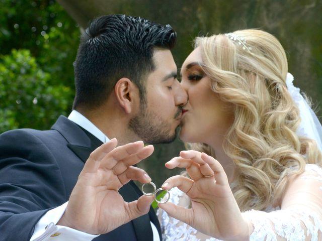 La boda de Alan y Evelyn en Zapopan, Jalisco 2