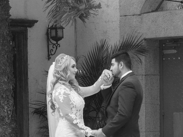 La boda de Alan y Evelyn en Zapopan, Jalisco 8