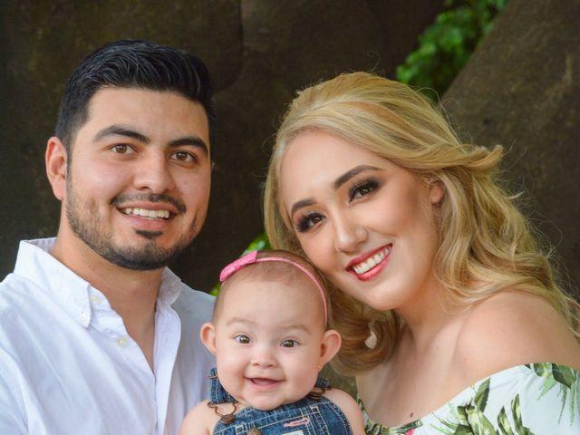 La boda de Alan y Evelyn en Zapopan, Jalisco 13